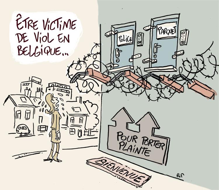 Porter plainte pour viol en belgique vincent rif - Porter plainte pour diffamation belgique ...