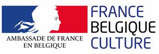 logo de l'ambassade de France en Belgique