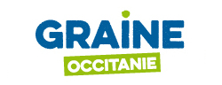 Logo de Graine Occitanie
