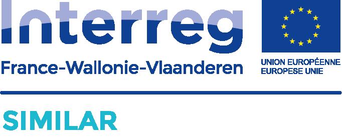 logo interreg similar
